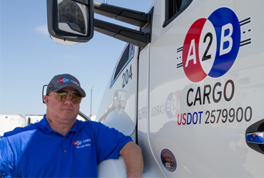 A2B CARGO Owner Operator